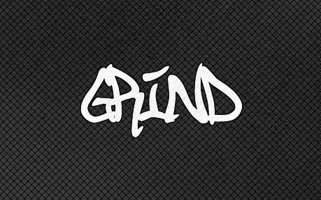 Grind Paintball
