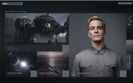 Weyland Industries