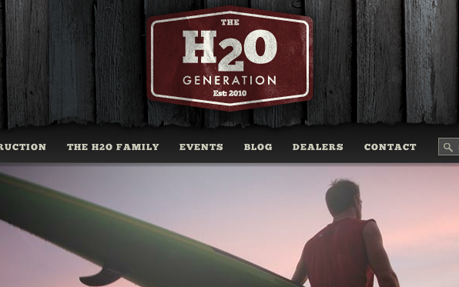 The H2O Generation