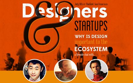 Designers & Startups