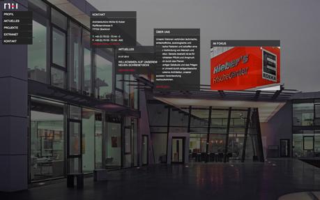 ARCHITEKTURBÜRO MÜLLER + HUBER