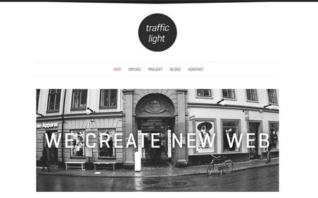 Traffic Light Webbyrå