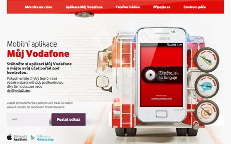 Vodafone - Experti