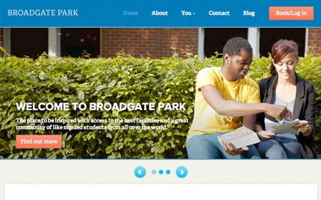 UPP Broadgate Park
