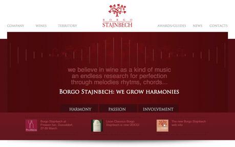 Borgo Stajnbech Wines