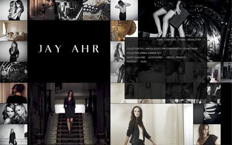 Jay Ahr