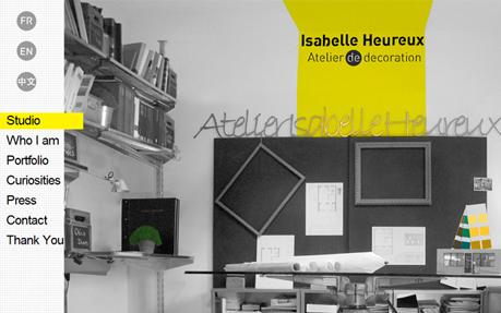 Isabelle Heureux