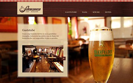 Hotel Restaurant Schwanen