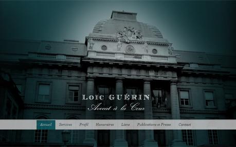 Cabinet Guerin