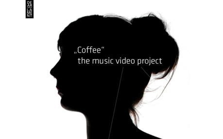 """""""Coffee"""" – the music video project"""