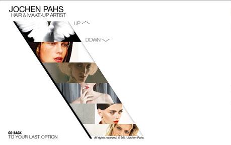 Jochen Pahs Hair & Make-Up Artist