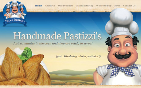 Pepe's Pastizzi's