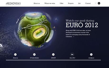 Mediovski - Interactive agency