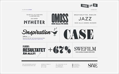 SWE Advertising