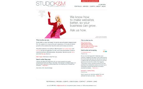 Studio K&M