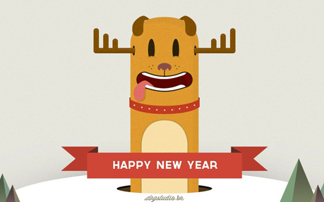 Best wishes Dogstudio