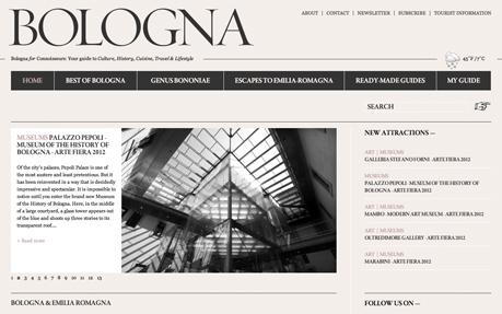 Bologna Magazine