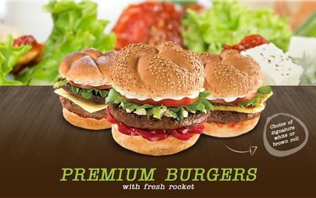 Burger Perfect