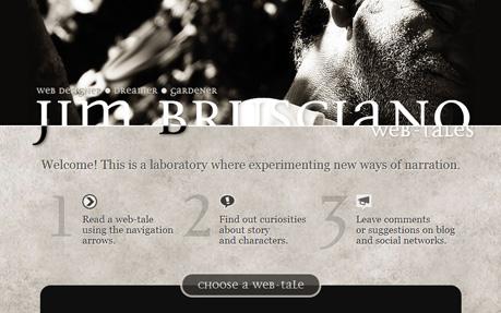 Jim Brusciano web-tales