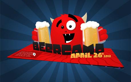 Beercamp 2012