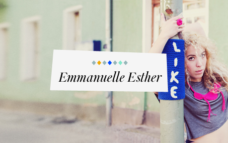 Emmanuelle Esther