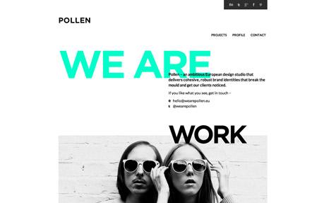 We Are Pollen
