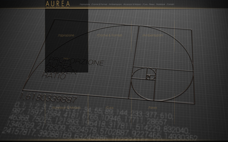 AUREA - The Golden Ratio Collection