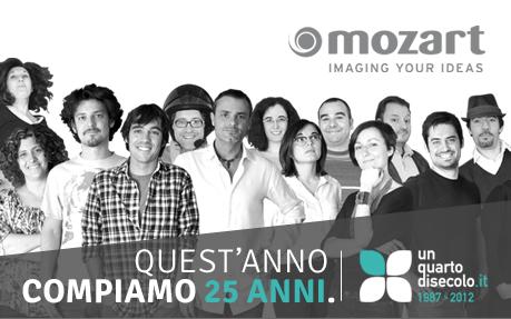 Mozart SpA