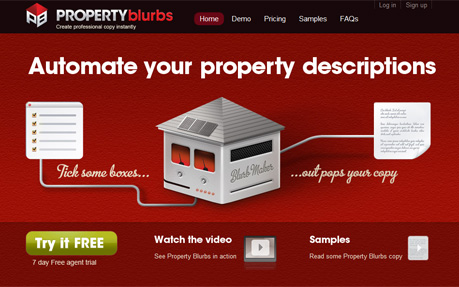 Property Blurbs