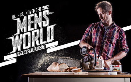 Mensworld 2012
