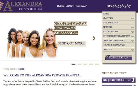 Alexandra Private Hospital