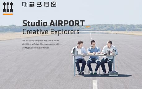 Studio AIRPORT