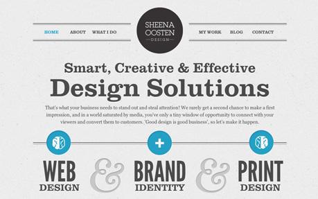 Sheena Oosten Design