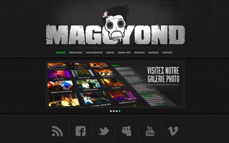 Domaine MAGOYOND