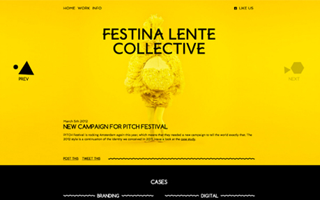 Festina Lente Collective