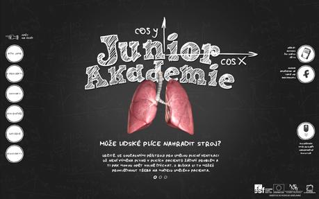 Junior Akademie CVUT