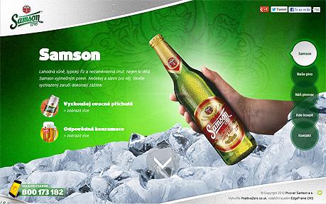 Samson Brewery