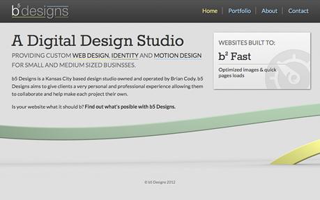 b5 Designs